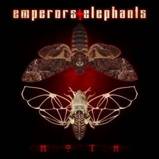Emperors And Elephants - Moth (2017)