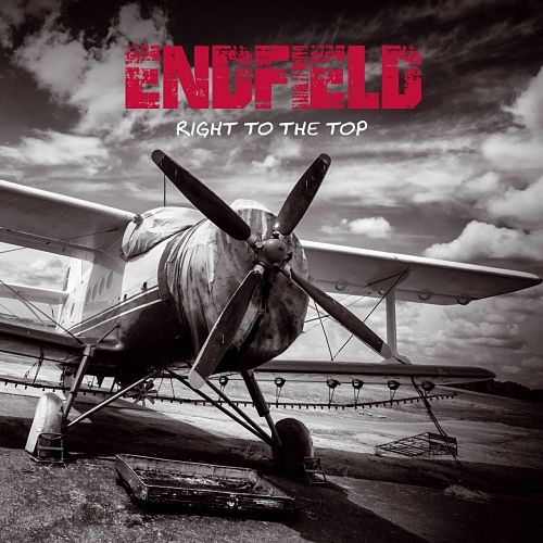 Endfield - Right to the Top (2017) 320 kbps