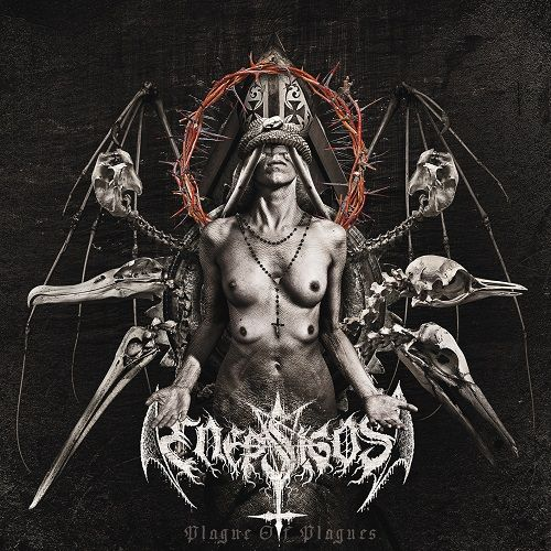 Enepsigos - Plague Of Plagues (2017) 320 kbps