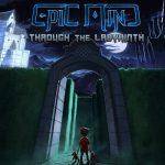 Epic Mind – Through The Labyrinth (2017) 320 kbps