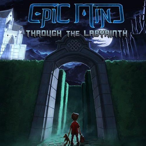 Epic Mind - Through The Labyrinth (2017) 320 kbps