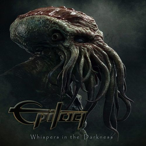 Epilog - Whispers In The Darkness (2017)