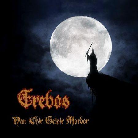Erebos - Nan iChir Gelair Mordor (2017) 320 kbps