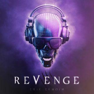 Erik Ekholm - Revenge (2017) 320 kbps