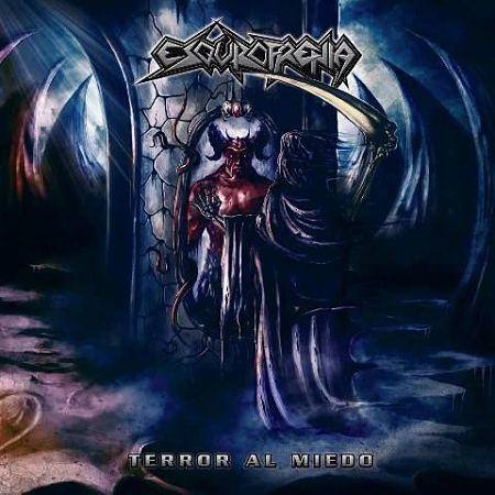 Esquizofrenia - Terror Al Miedo (2017) VBR V0 (Scene CD-Rip)