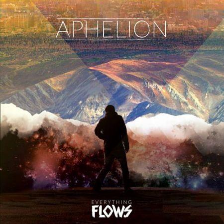 Everything Flows - Aphelion (2017) 320 kbps