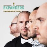 Expanders – Play That Rock 'n' Roll (2017) 320 kbps