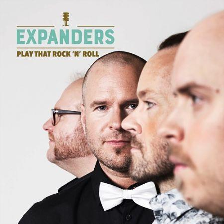 Expanders - Play That Rock 'n' Roll (2017) 320 kbps