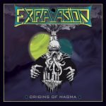 Extravasion – Origins of Magma (2017) 320 kbps