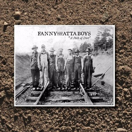 Fanny And The Atta Boys - A Peck Of Dirt (2017) 320 kbps