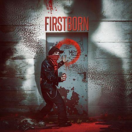 Firstborn - Firstborn (2017) 320 kbps