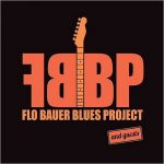 Flo Bauer Blues Project – Flo Bauer Blues Project & Guests (2017) 320 kbps
