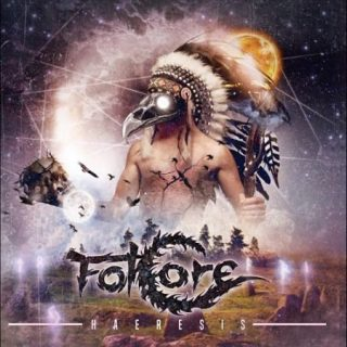 Folcore - Haeresis (2017) 320 kbps