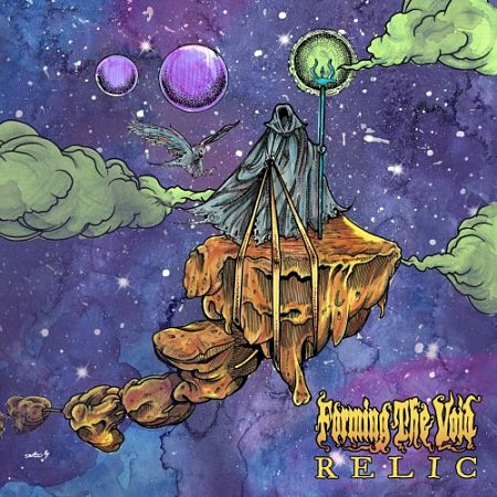 Forming the Void - Relic (2017) 320 kbps