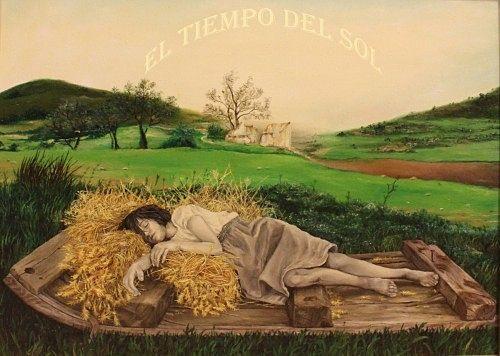 Francisco Valdivia - El Tiempo Del Sol (2017) 320 kbps