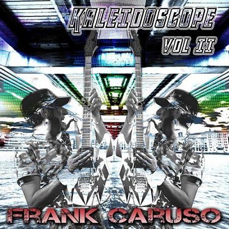 Frank Caruso – Kaleidoscope, Vol. II (2017) 320 kbps