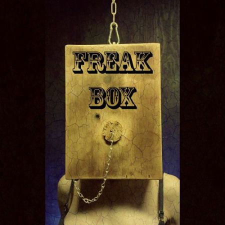 Freak Box - Freak Box (2017) 320 kbps