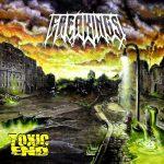 Freakings – Toxic End (2017) 320 kbps