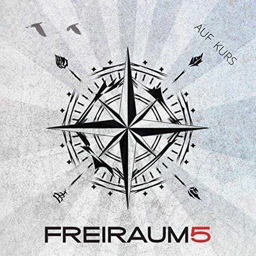 Freiraum5 - Auf Kurs (2017) 320 kbps