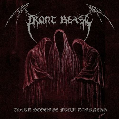 Front Beast - Third Scourge from Darkness (2017) 320 kbps