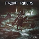 Front Riders – Steel Trail (2017) 320 kbps