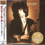 Gary Moore – Run For Cover [Japan SHM-CD Remastered, Reissue] (2016) 320 kbps