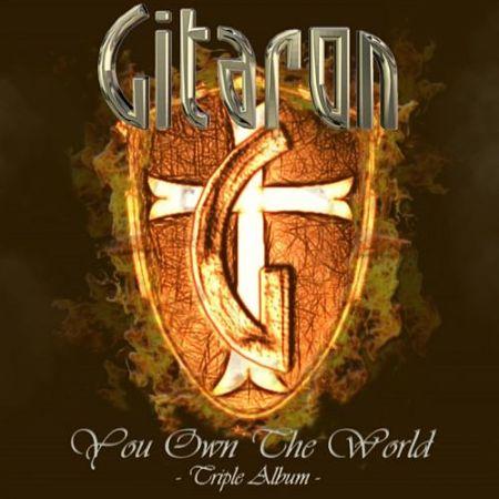 Gitaron - You Own the World (2016) 320 kbps