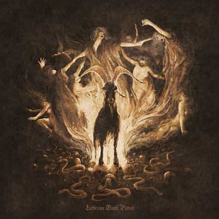 Goath - Luciferian Goath Ritual (2017) 320 kbps