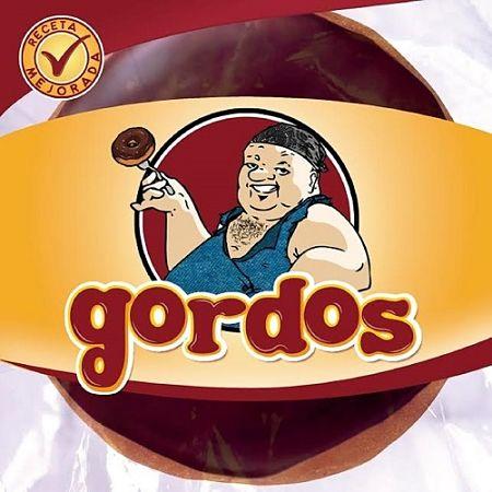 Gordos - Gordos (2016) 320 kbps