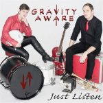 Gravity Aware – Just Listen (2017) 320 kbps