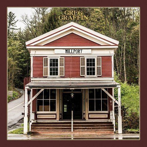 Greg Graffin - Millport (2017) VBR V0 (Scene CD-Rip)