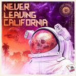 Greg Ieronimo – Never Leaving California (2017) 320 kbps