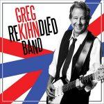Greg Kihn Band – Rekihndled (2017) 320 kbps