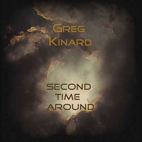 Greg Kinard - Second Time Around (2017) 320 kbps