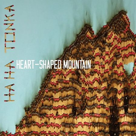 Ha Ha Tonka - Heart - Shaped Mountain (2017) 320 kbps