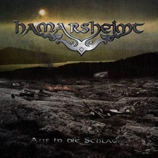 Hamarsheimt - Auf In Die Schlacht (2017)