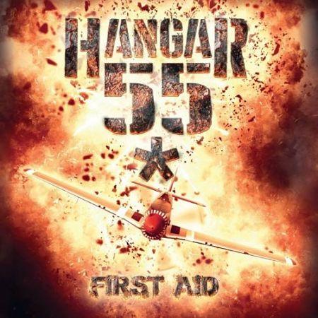 Hangar 55 - First Aid (2016) 320 kbps