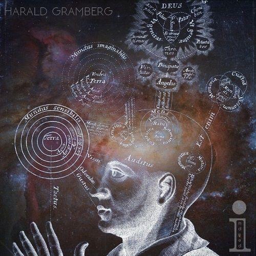 Harald Gramberg - Indeed (2017) 320 kbps