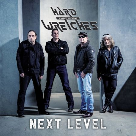 Hard Wretches - Next Level (2017) 320 kbps
