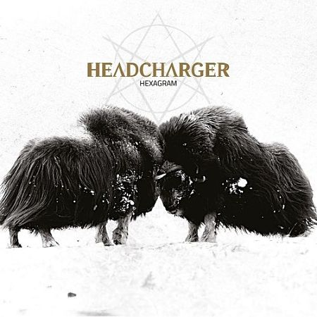 Headcharger - Hexagram (2017) 320 kbps