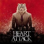 Heart Attack – The Resilience (2017) 320 kbps
