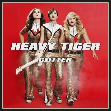 Heavy Tiger - Glitter (2017) 320 kbps