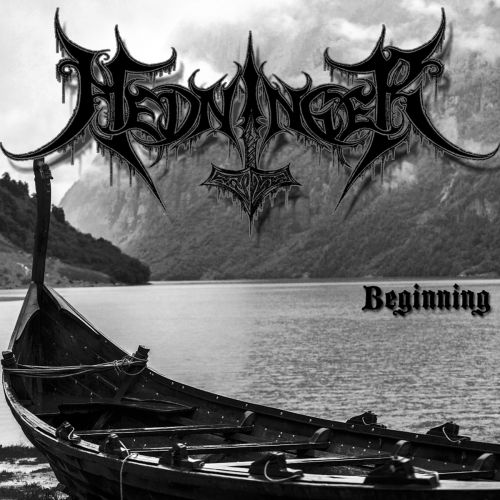 Hedninger - Beginning (2017) 320 kbps