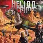 Helion Prime – Helion Prime (2016) [2017] 320 kbps + Scans