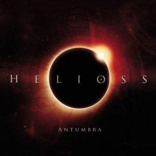Helioss - Antumbra (2017) 320 kbps