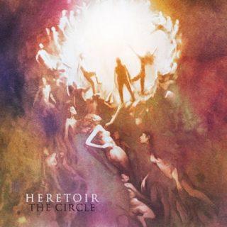 Heretoir - The Circle (2017) 320 kbps