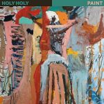 Holy Holy – Paint (2017) M4A, 256 Kbps iTunes
