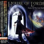 House Of Lords – Saint Of The Lost Souls [Japanese Edition] (2017) 320 kbps + Scans