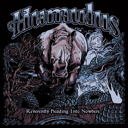 Humulus - Reverently Heading into Nowhere (2017) 320 kbps