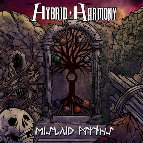 Hybrid Harmony - Mislaid Myths (2017) 320 kbps